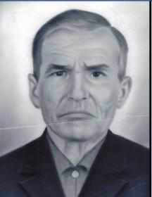 Усольцев Максим Дмитриевич