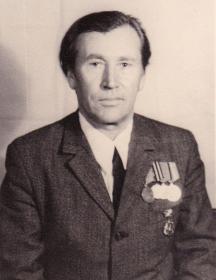 Низовцев Николай Вениаминович