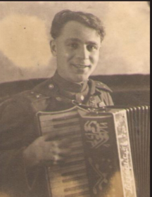 Худяков Аркадий Александрович