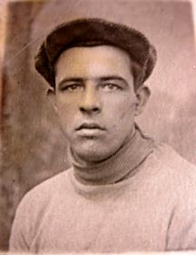 Хрипунов Леонид Платонович
