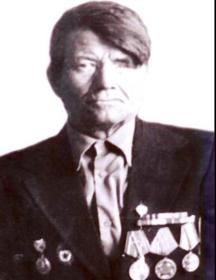 Третьяков Николай Леонтьевич