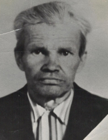 Плишкин Алексей Фёдорович
