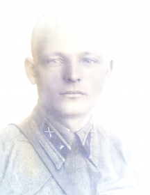 Криницкий Фёдор Епифанович