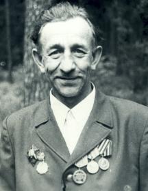 Ибядуллин Фярямус Алиевич