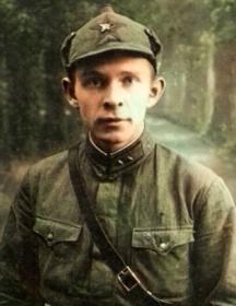 Чичерин Николай Иванович