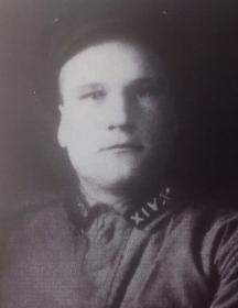 Подвигин Евдоким Григорьевич