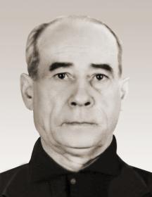 Бахтин Виктор Михайлович