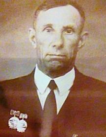 Синельников Михаил Васильевич