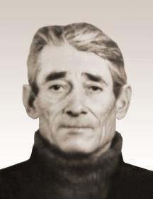 Бахтин Пётр Михайлович