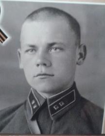Дьячков Михаил Филиппович