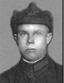 Чикинев Павел Семенович
