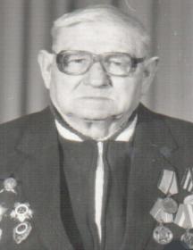 Лихонин Василий Ефимович