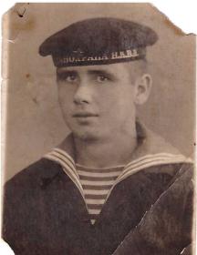 Иванков Николай Евсеевич