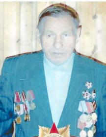 Желудов Николай Петрович
