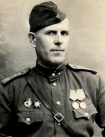 Самойленко Николай Дмитриевич
