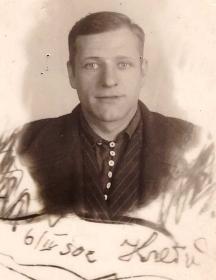Малахов Борис Константинович