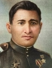 Абдуллаев Самед Гамид Оглы