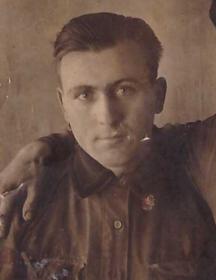 Карпов Иван Фомич