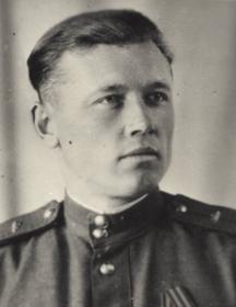 Рыжков Трефил Иванович