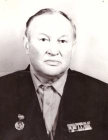 Кулешов Леонид Матвеевич