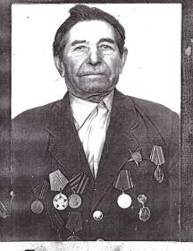 Ливоненков Григорий Федорович