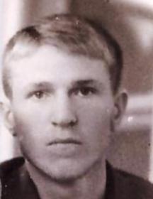Максименков Иван Михайлович