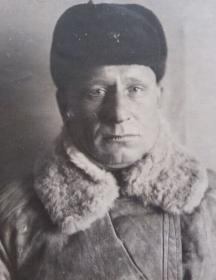 Поникаровских Семен Кузьмич