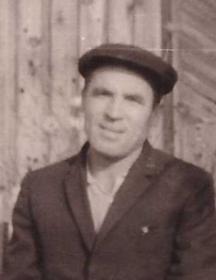 Капустин Петр Сидорович