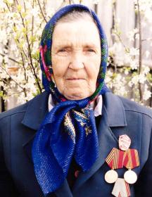 Лосева Мария Платоновна
