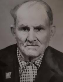 Сединкин Родион Петрович