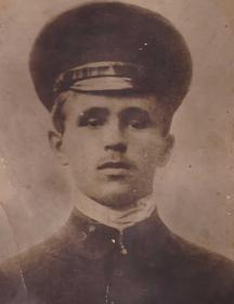 Малахов Ефим Николаевич