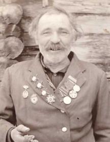 Новожеев Александр Федорович