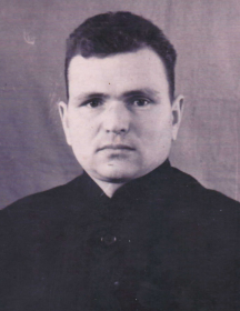 Орлов Сергей Егорович