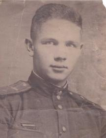 Таранов Андрей Григорьевич