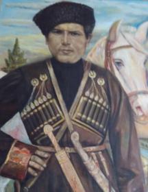 Кутепов Николай Алексеевич
