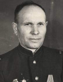 Рошектаев Петр Филиппович