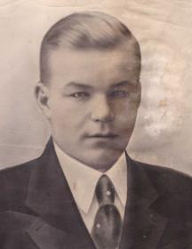 Тютюкин Иван Федорович