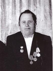 Опарин Вячеслав Александрович