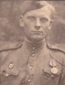 Моисеенков Андрей Маркелович