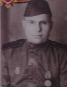 Фирсов Иван Ефремович