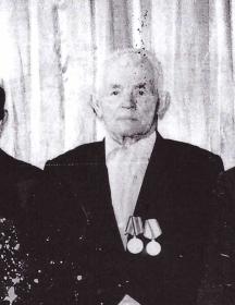 Мажукин Федор Александрович