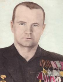 Петрушин Григорий Федорович