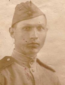 Николаев Иван Акимович