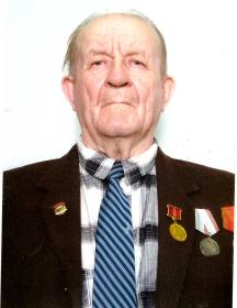 Ромаскевич Дмитрий Михайлович