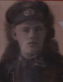 Сафоненков Егор Фролович