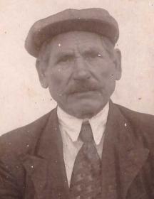 Юдин Яков Федорович