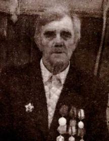Хитряков Василий Тимофеевич
