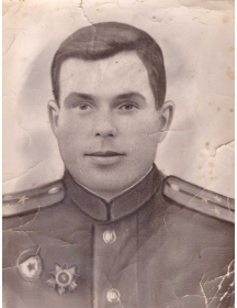 Шпидонов Григорий Афанасьевич