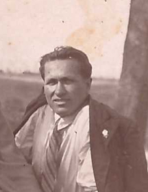 Юдин Александр Яковлевич