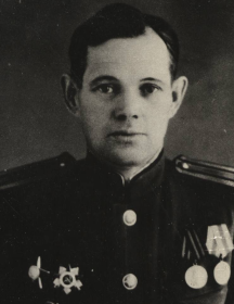 Сартаков Николай Дмитриевич